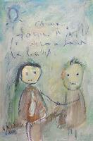 silvia-messerli-People-Couples-Emotions-Love-Contemporary-Art-Contemporary-Art