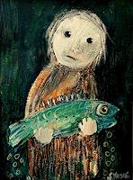 silvia-messerli-Animals-Water-People-Children-Contemporary-Art-Contemporary-Art