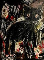 silvia-messerli-Animals-Land-Nature-Miscellaneous-Contemporary-Art-Contemporary-Art