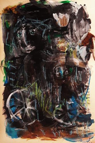 silvia messerli, remember, Miscellaneous People, Fantasy, Contemporary Art