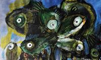 silvia-messerli-Animals-Water-Nature-Water-Contemporary-Art-Contemporary-Art