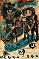 silvia-messerli-Miscellaneous-People-Emotions-Joy-Contemporary-Art-Contemporary-Art