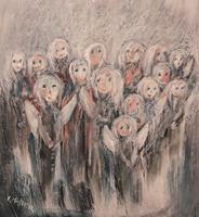 silvia-messerli-Miscellaneous-Emotions-Miscellaneous-Music-Contemporary-Art-Contemporary-Art