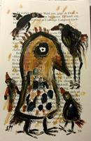 silvia-messerli-Emotions-Joy-Animals-Air-Contemporary-Art-Contemporary-Art
