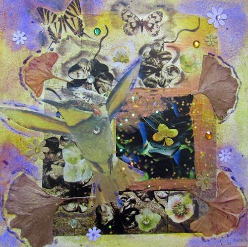 bia, GOOD LUCK, Belief, Decorative Art, Abstract Art