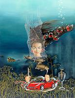 dominique-hoffer-Fairy-tales-Contemporary-Art-Post-Surrealism
