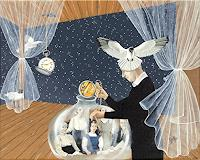 dominique-hoffer-People-Families-Fantasy-Contemporary-Art-Post-Surrealism