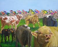 R. Hurst, Heard Animals