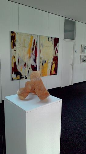 Jolanta Switajski- Schaefer, O. T., Abstract art, Abstract art, Abstract Art