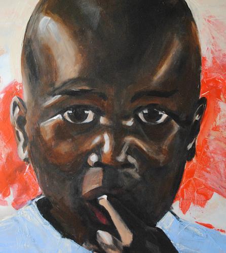 webo, Augenblick, People: Children, People: Portraits