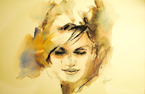 webo, o.T., People: Women, People: Portraits