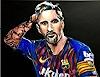 webo, Messi