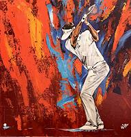 webo-Sports-Game-Contemporary-Art-Contemporary-Art