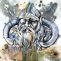 webo-Mythology-Decorative-Art-Modern-Age-Abstract-Art