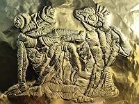 Klaus-Ackerer-Nude-Erotic-motifs-Modern-Age-Abstract-Art