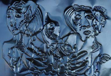 Art by Klaus Ackerer