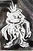 Klaus Ackerer, the white frog