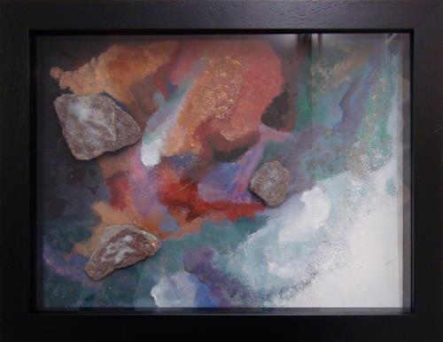 LUR-art/ Therese Lurvink, N/T, Abstract art, Expressionism