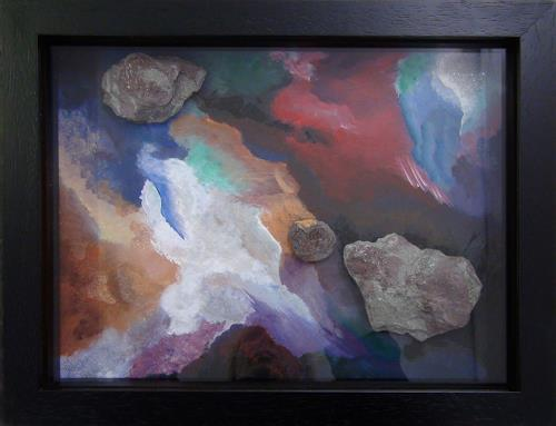LUR-art/ Therese Lurvink, N/T, Abstract art