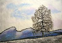 Wunderli-Sabine-Landscapes-Winter-Modern-Age-Modern-Age