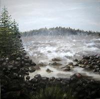 Wunderli-Sabine-Miscellaneous-Landscapes-Modern-Age-Impressionism-Neo-Impressionism