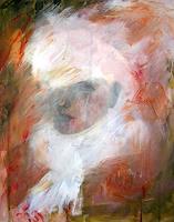 Wunderli-Sabine-People-Women-Modern-Age-Impressionism-Neo-Impressionism