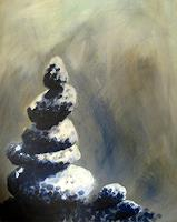 Wunderli-Sabine-Nature-Rock-Modern-Age-Modern-Age