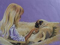 Wunderli-Sabine-People-Children-Animals-Land
