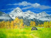 priyadarshi-gautam-Landscapes-Autumn-Nature-Earth-Modern-Age-Impressionism