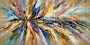 Peter Nottrott, In My Dreams XXL 5, Abstract art, Abstract Art