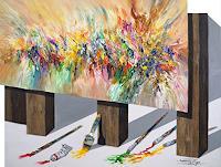 Peter Nottrott, Sculpture: Ensemble 2