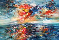 Peter-Nottrott-Landscapes-Landscapes-Sea-Ocean-Modern-Age-Expressionism-Abstract-Expressionism