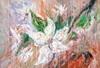 Peter Nottrott, White Blossoms XL 1