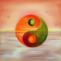 U. Kröll, Yin und Yang