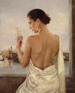 Maria Jose Aguilar