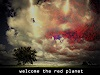 MENSCHEN-WERK, welcome the red planet