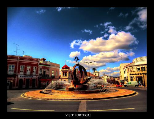 MENSCHEN-WERK, visit Portugal, Situations, Architecture