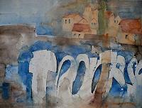 Brigitte-Heck-Society-Still-life-Contemporary-Art-Contemporary-Art