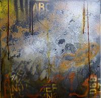 Brigitte-Heck-Abstract-art-Mythology-Contemporary-Art-Contemporary-Art