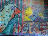 Brigitte-Heck-Mythology-Fantasy-Contemporary-Art-Contemporary-Art