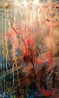 Brigitte-Heck-Abstract-art-Fantasy-Contemporary-Art-Contemporary-Art