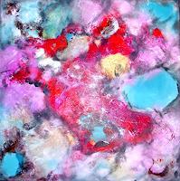 S. Brandenstein, pretty pink