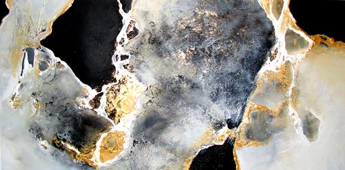 Silke Brandenstein, Membran, Abstract art, Abstract Expressionism