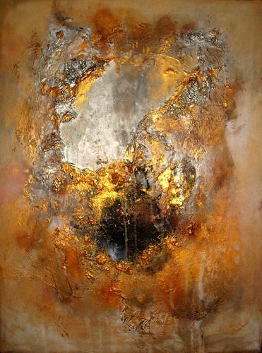 Silke Brandenstein, True, Poetry, Expressionism