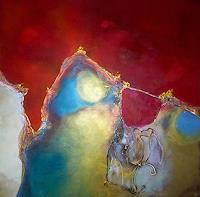 Silke-Brandenstein-Abstract-art-Belief