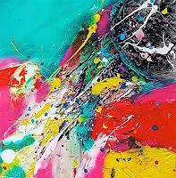 Silke Brandenstein, Beyond the mind
