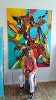 Joy-Silke-Brandenstein-Belief-Fantasy-Modern-Age-Expressionism-Abstract-Expressionism