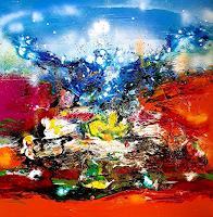 Silke-Brandenstein-Fantasy-Movement-Modern-Age-Expressionism-Abstract-Expressionism