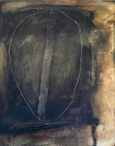 Rolf Blösch, gruss aus afrika, Emotions: Safety, Expressionism