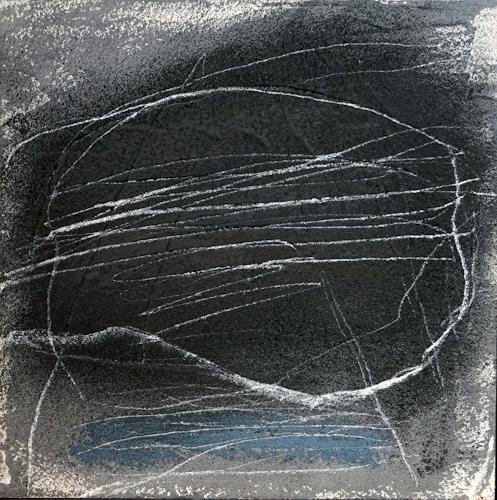 Rolf Blösch, O.T., Poetry, History, Contemporary Art
